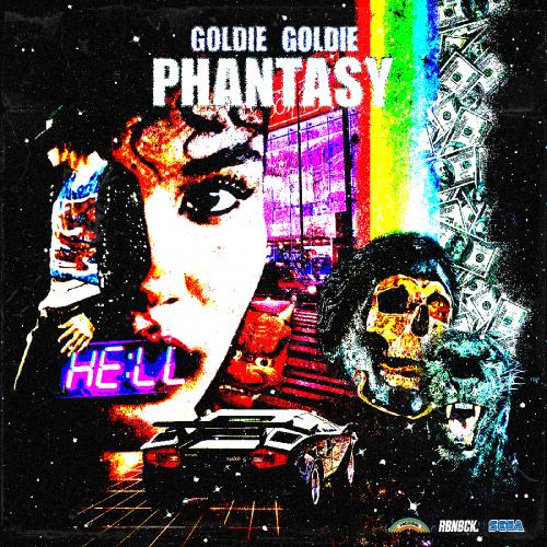 GOLDIE GOLDIE - PHANTASY